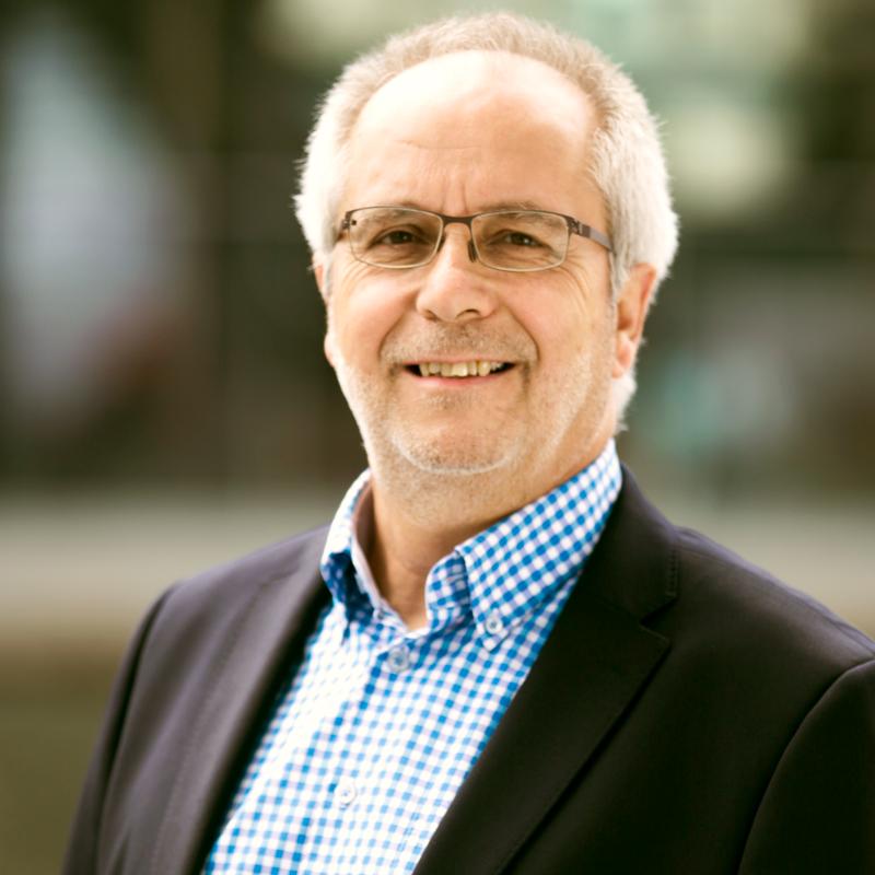 Winfried Schultz