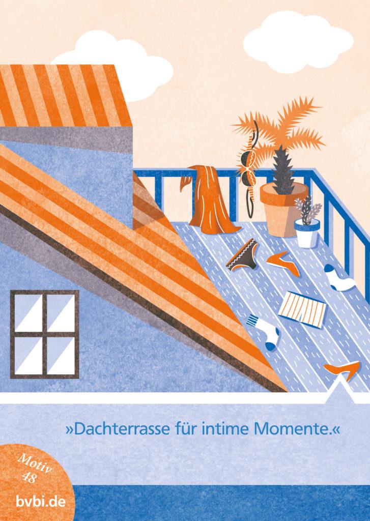 BVBI-Postkarte Motiv 48.«