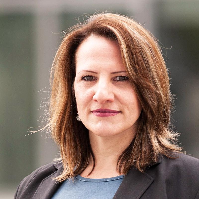 Andrea Zientek
